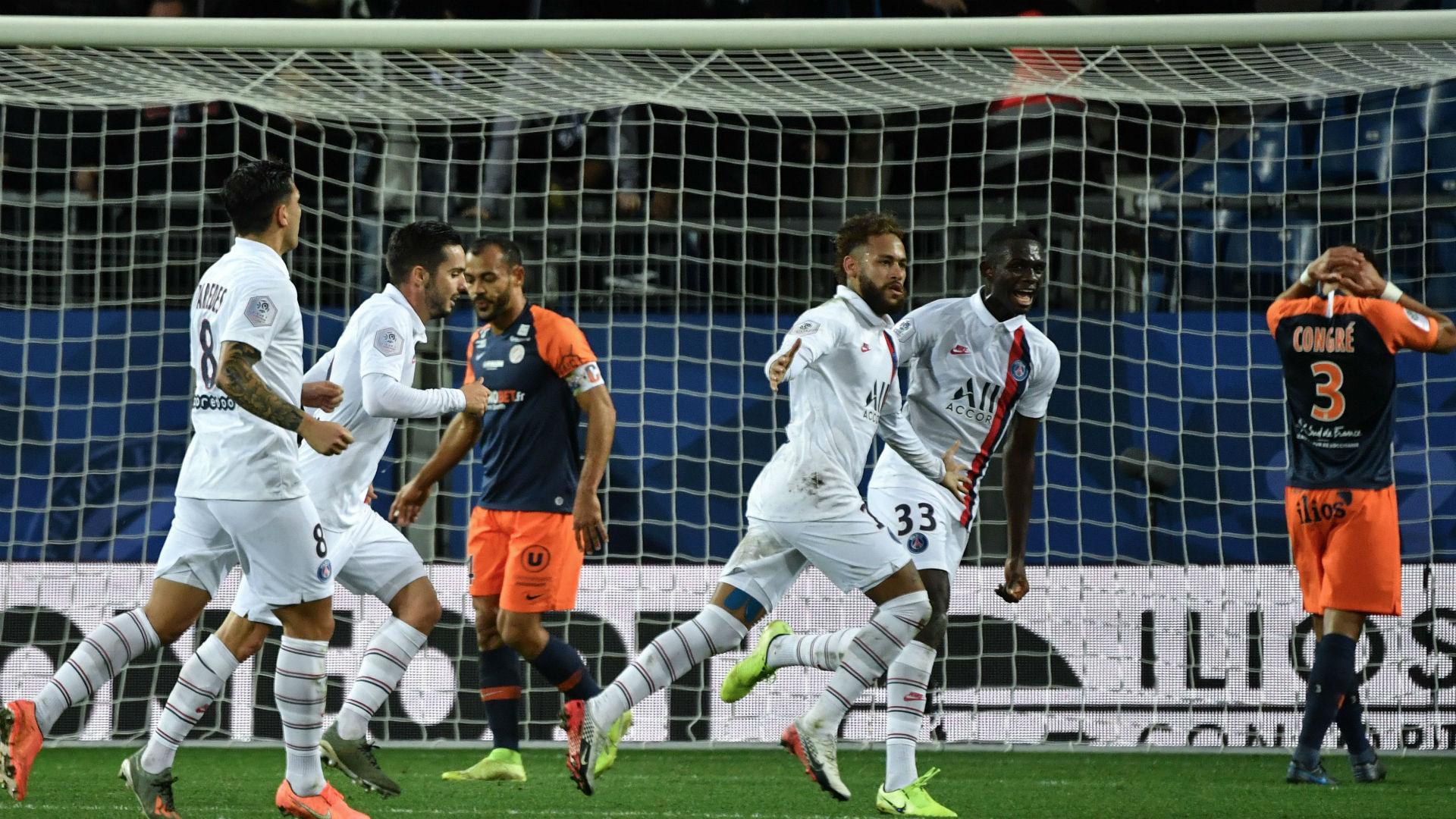 Mauro Icardi sentenció el triunfo del PSG con una terrible gol
