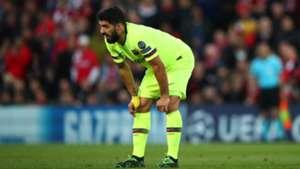 Luis Suarez FC Liverpool FC Barcelona Champions League 07052019