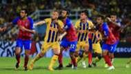 Muslim Ahmad, Pahang v Johor Darul Ta'zim, Malaysia Super League, 28 April 2019