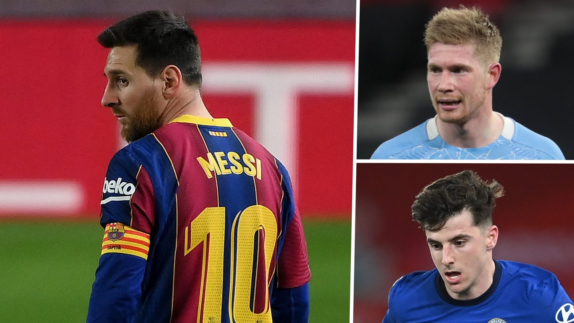 Matchday LIVE: Chelsea vs Man City, Barca take on Athletic Bilbao in Copa del Rey final