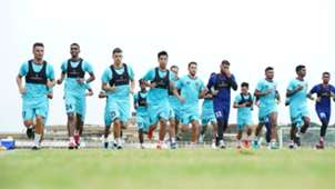 FC Goa training ISL 6
