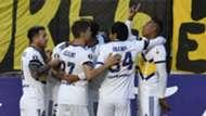 The Strongest Boca Copa Libertadores 21042021