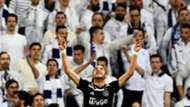 Hakim Ziyech Real Madrid Ajax UCL 05032019