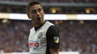 Alejandro Bedoya Philadelphia Union Atlanta United MLS 2018