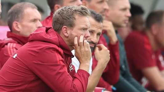 FC Bayern München, News und Gerüchte: Antony bleibt bei Ajax, Alaba kassiert bei Real ab | Goal.com
