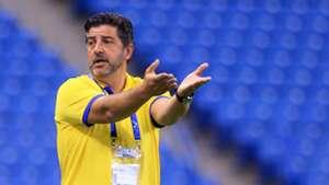 Rui Vitória Al Nassr Al Wahda AFC CL