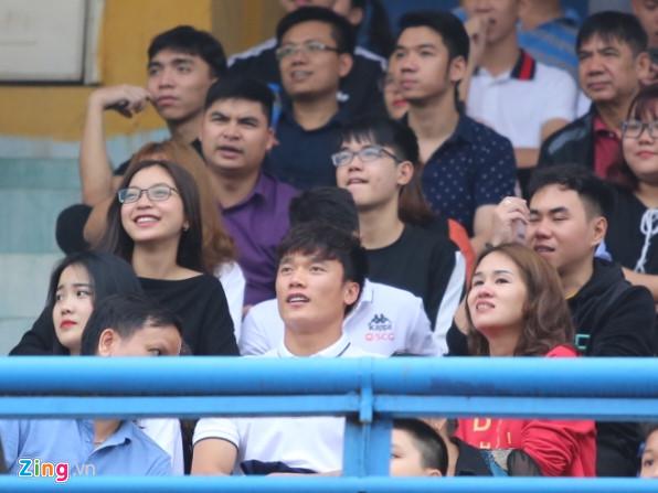 Bui Tien Dung Hanoi Vietnamese Super Cup 2019