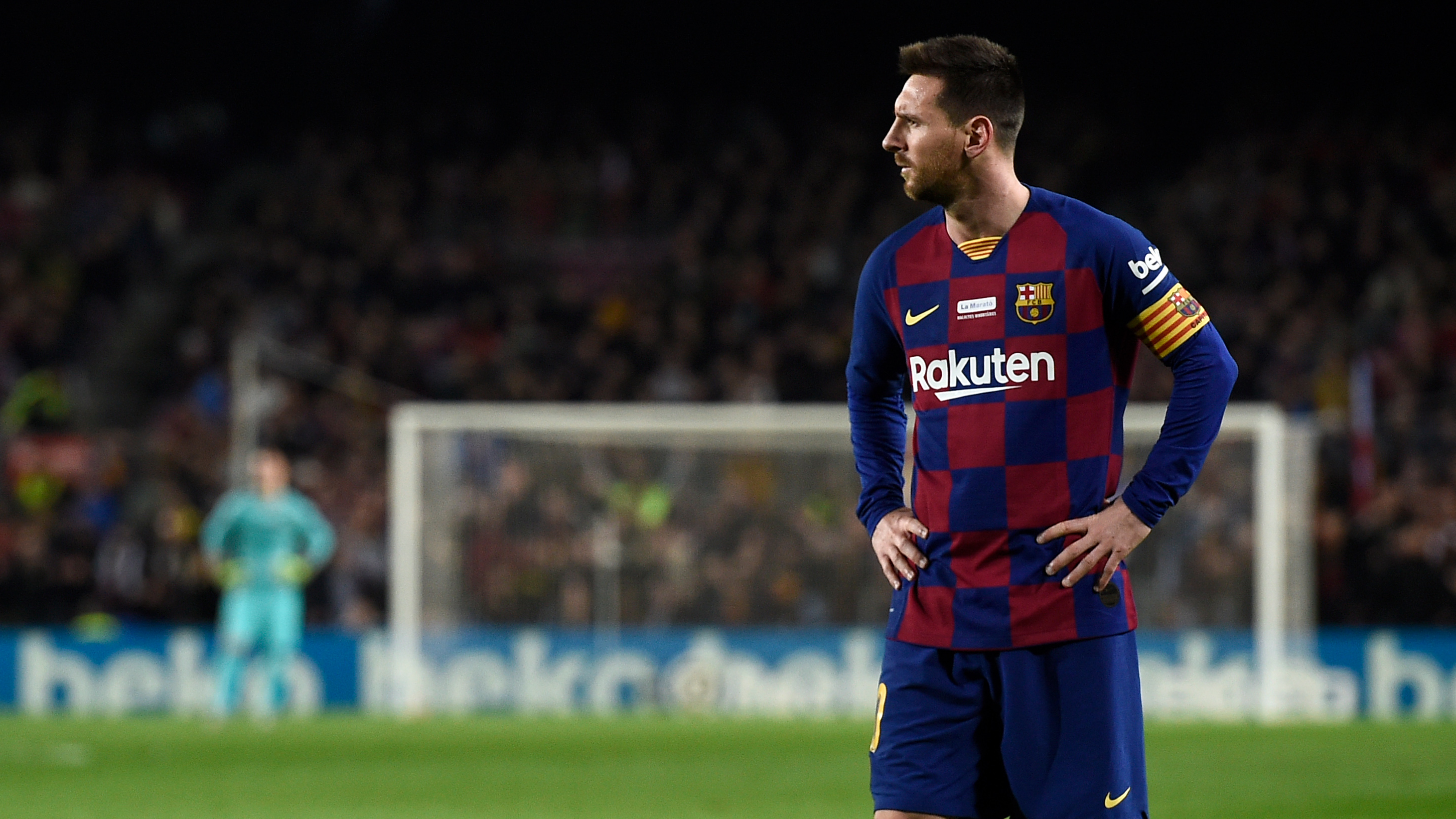 El Clasico will not be postponed again, says Barcelona president Bartomeu