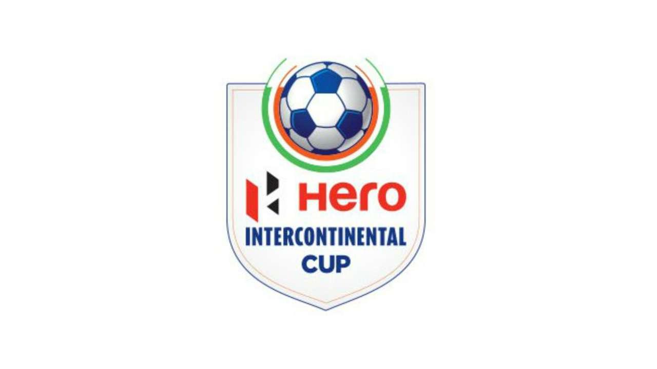 2018 Intercontinental Cup logo