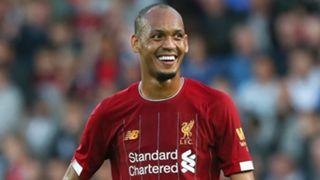 Fabinho Liverpool 2019