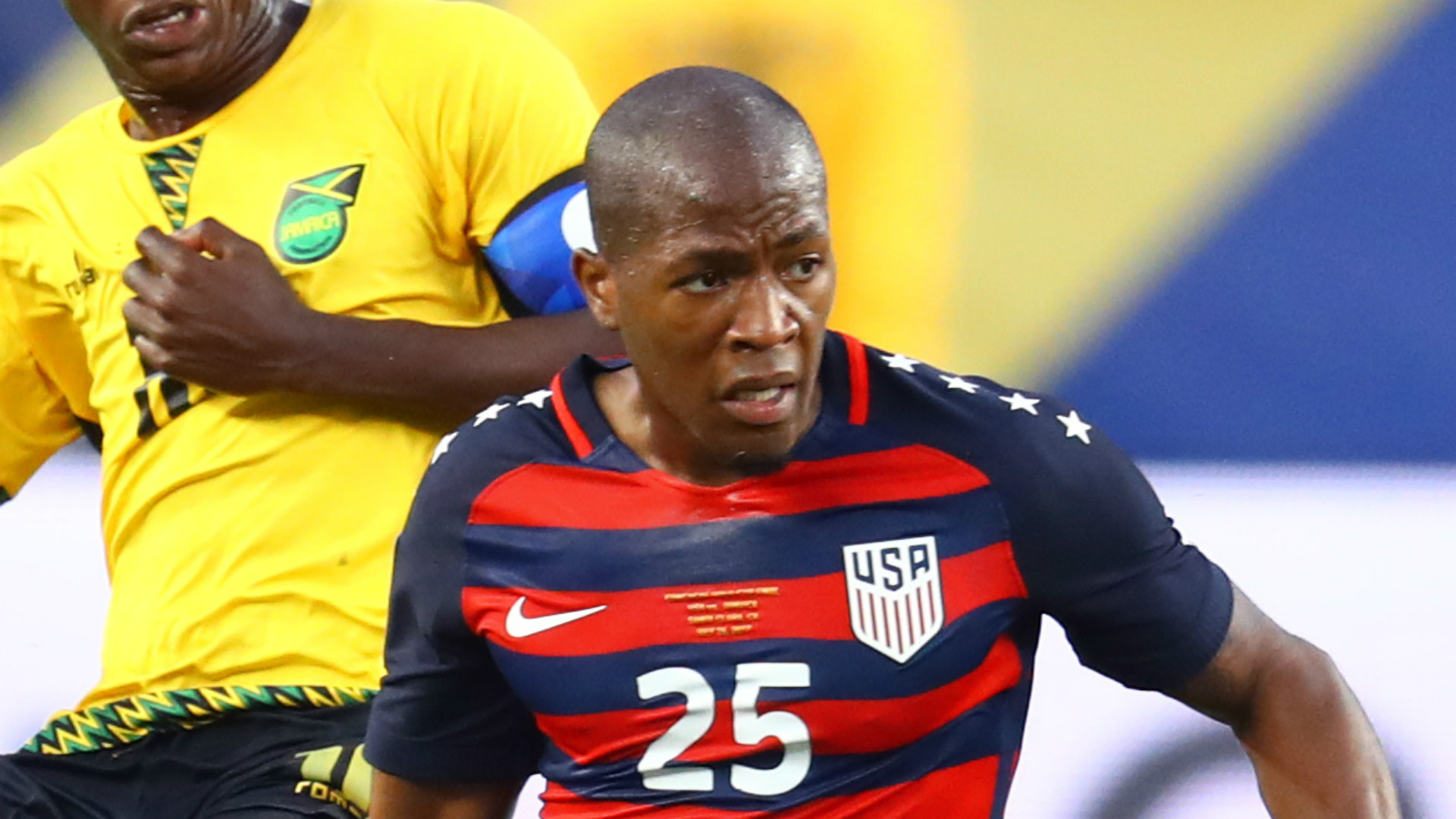 'Is the World Cup worth missing time with my family?' - Nagbe rules out USMNT return