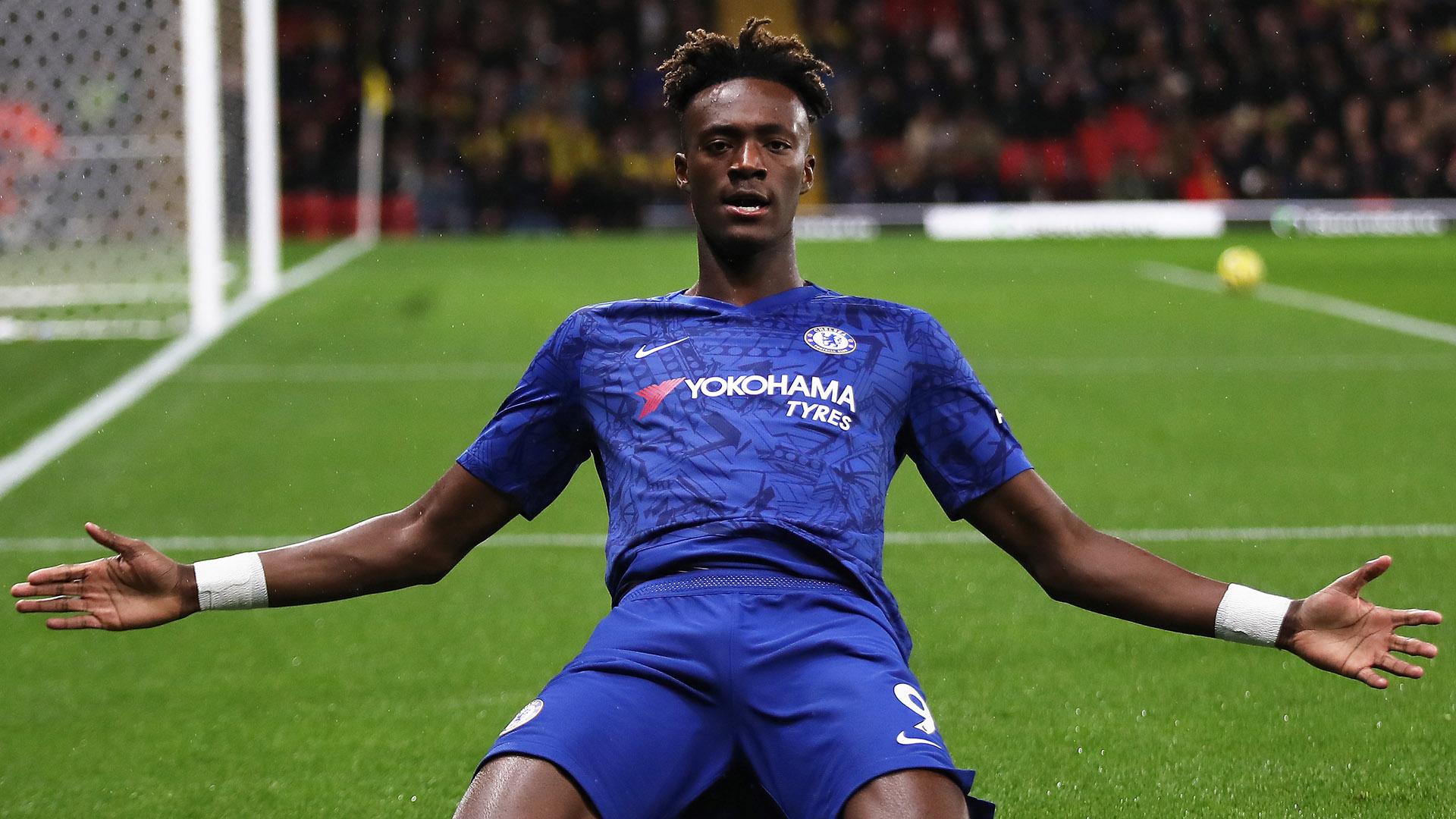 Abraham airs injury return plan as Chelsea & England wait on 15 ...