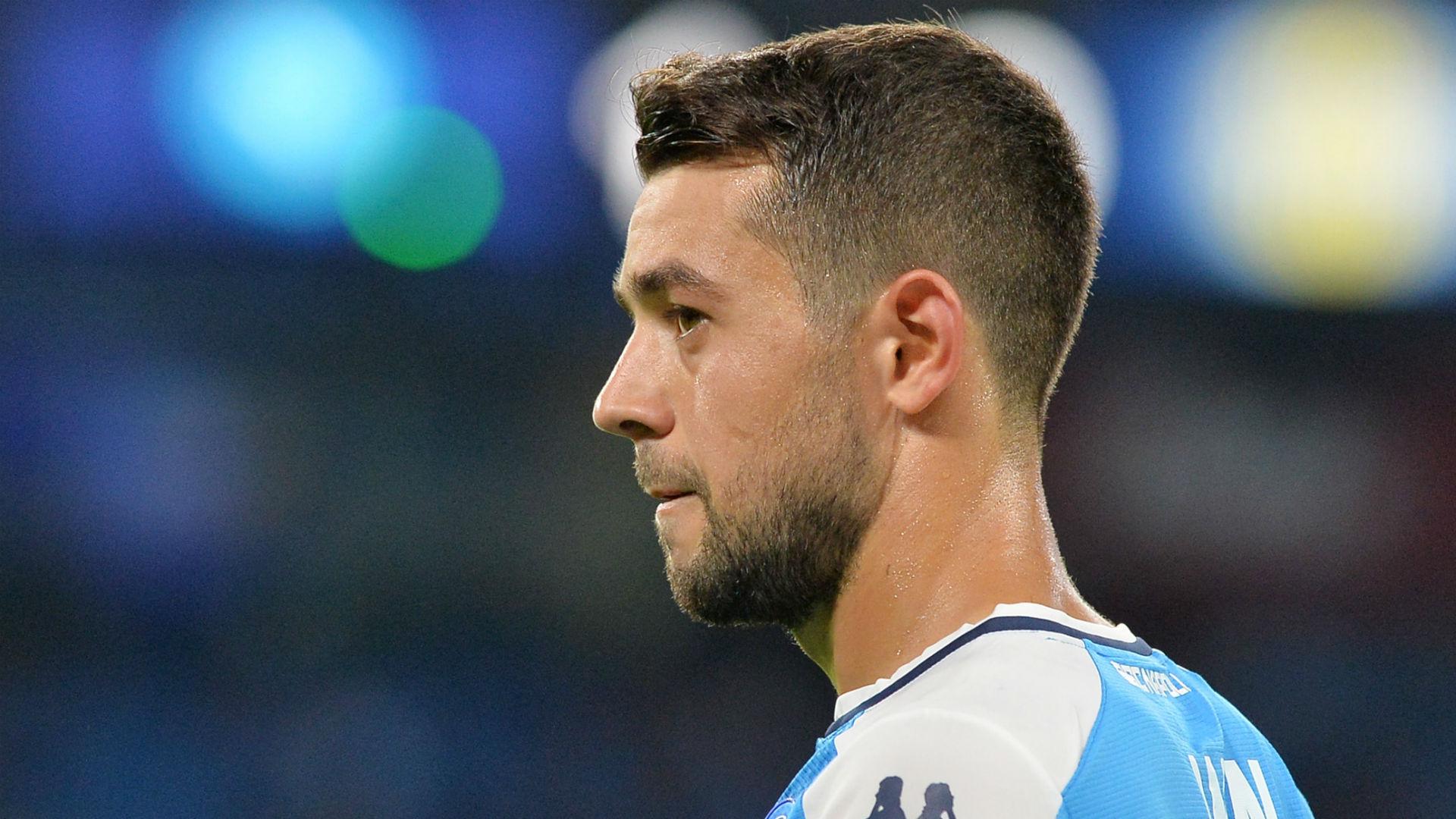 Sportitalia - C'è l'accordo tra Napoli e Samp, la decisione spetta al calciatoa