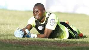 Sofapaka keeper Justin Ndikumana.