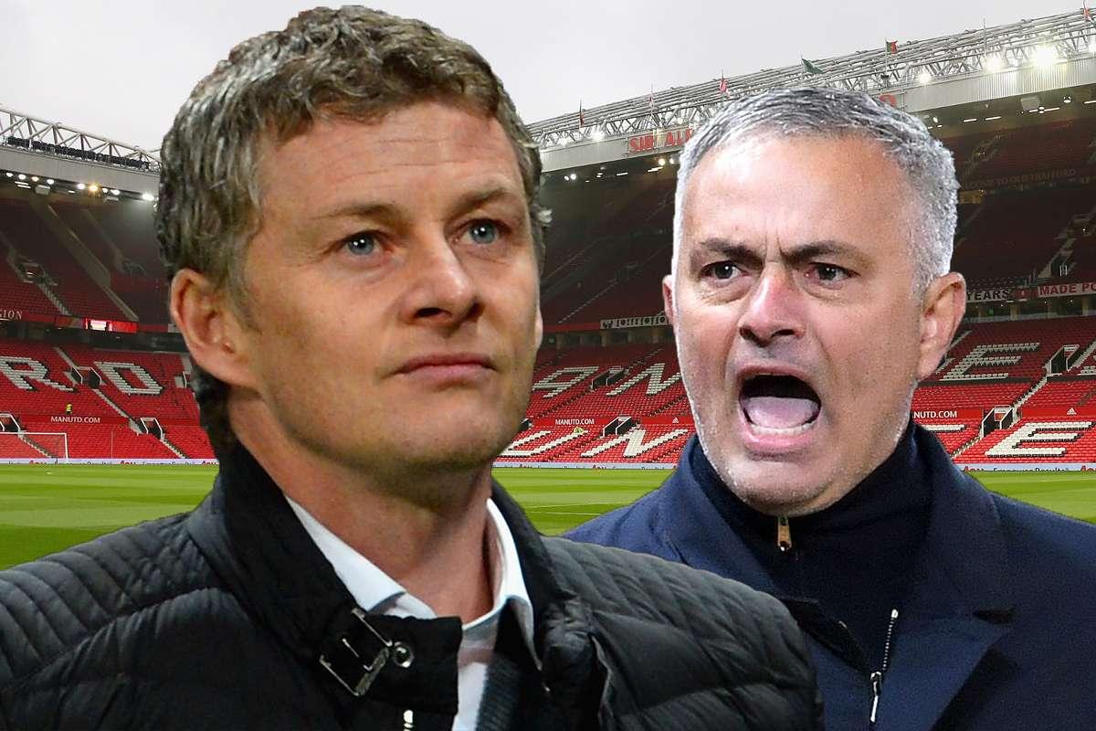 How goal-crazy Ole Gunnar Solskjaer has put Jose Mourinho's boring ...