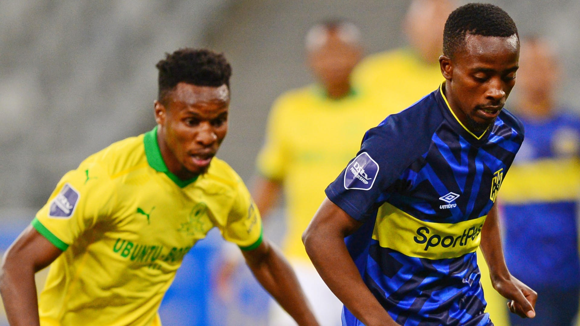 Cape Town City vs Mamelodi Sundowns: MTN8 final venue announced