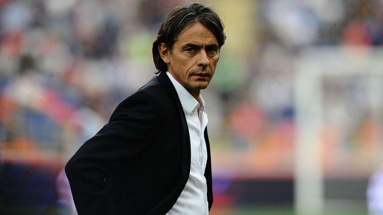 Filippo Inzaghi Bologna