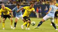Mario Gotze Borussia Dortmund Manchester City ICC 2018