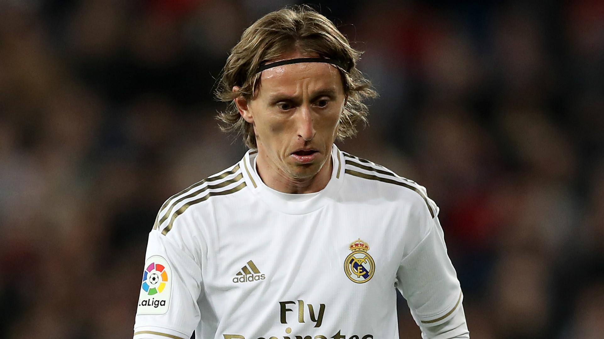 Mercato - Real : Modric ira bien jusqu'au bout de son contrat, en 2021