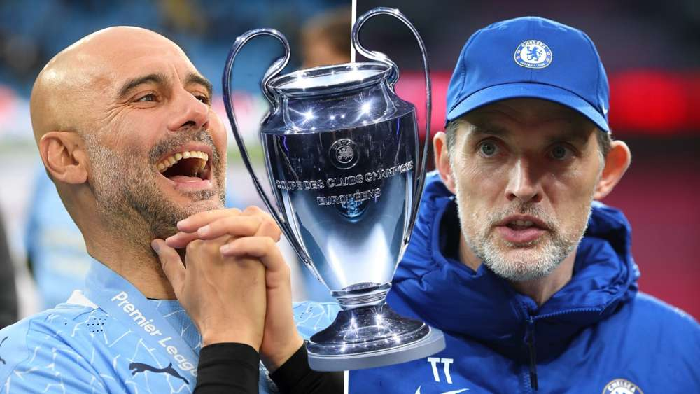 How to watch Manchester City vs Chelsea in the Champions ...