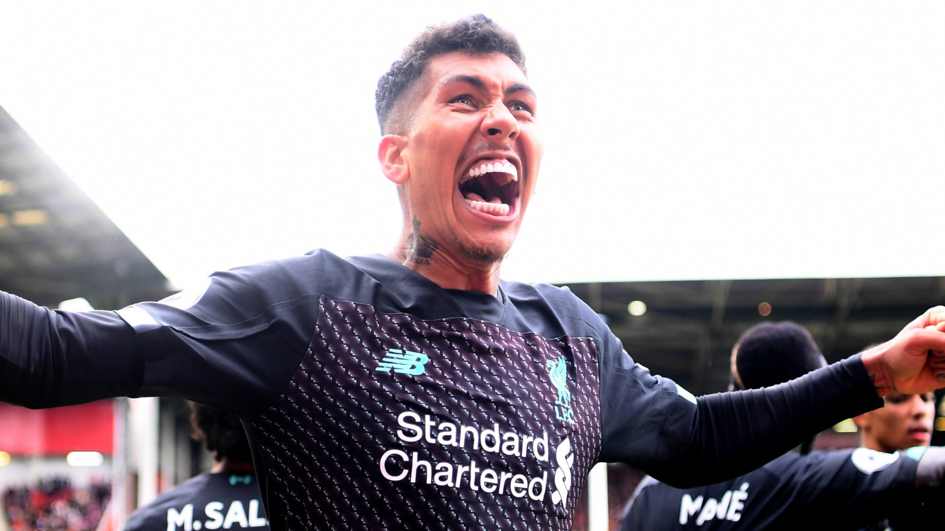 Firmino form no 'mystery' to Liverpool legend Barnes as Anfield goal drought is played down