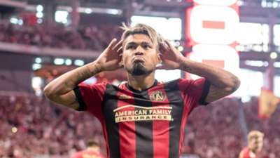 Josef Martinez Atlanta United MLS August 6 2018