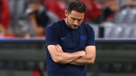 (Cúp C1) Chelsea thua Bayern 7-1 sau hai lượt, Lampard nói gì? | Goal.com