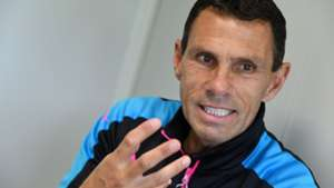 Poyet on job offers, telling Chelsea they need more ex-players, life as a Blue & more