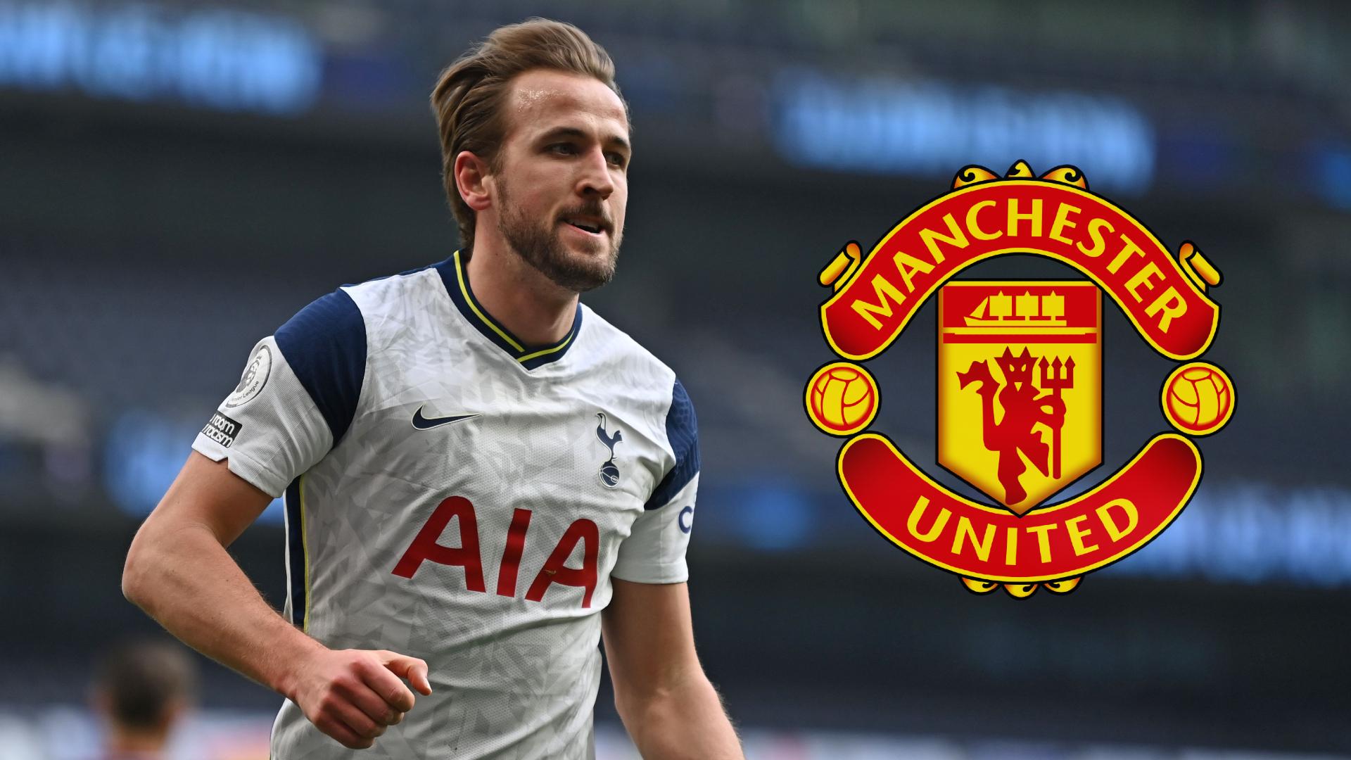 Transfer news and rumours LIVE: Man Utd plot £90m Kane bid thumbnail