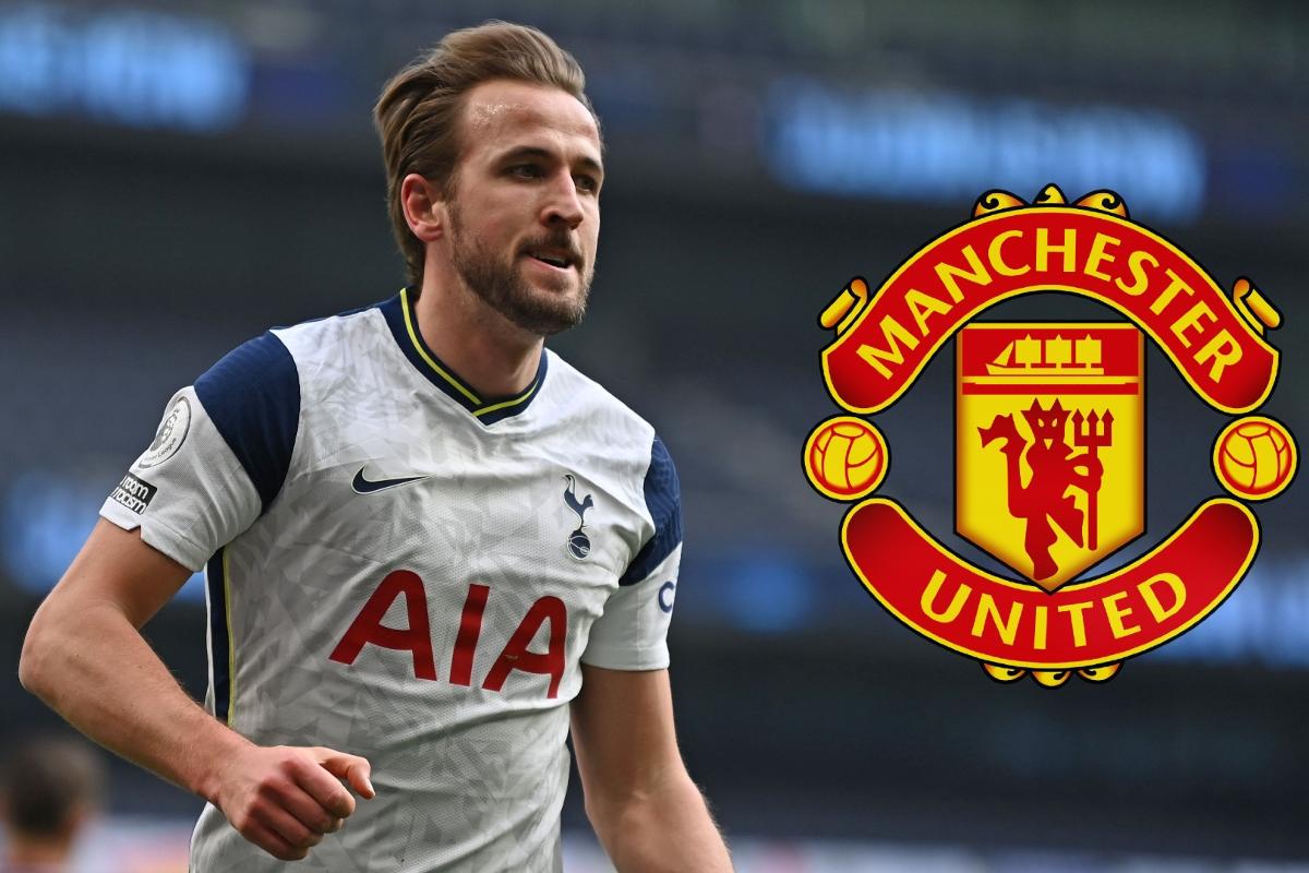 Transfer News And Rumours Live Man Utd Plot 90m Kane Bid Goal Com
