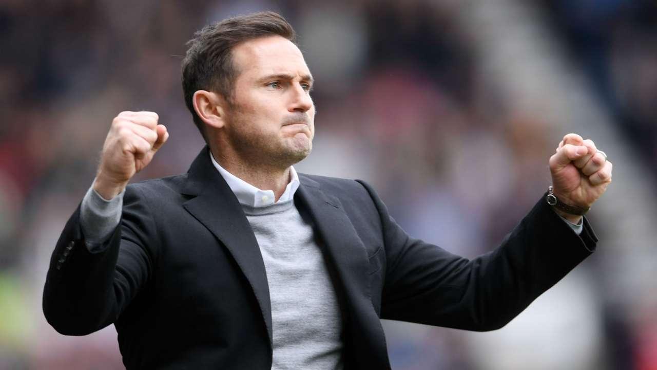 Frank Lampard Derby