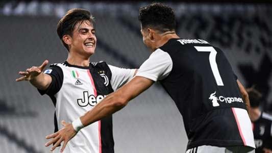 El resumen del Juventus vs. Sampdoria de la Serie A: vídeo, goles y estadísticas | Goal.com