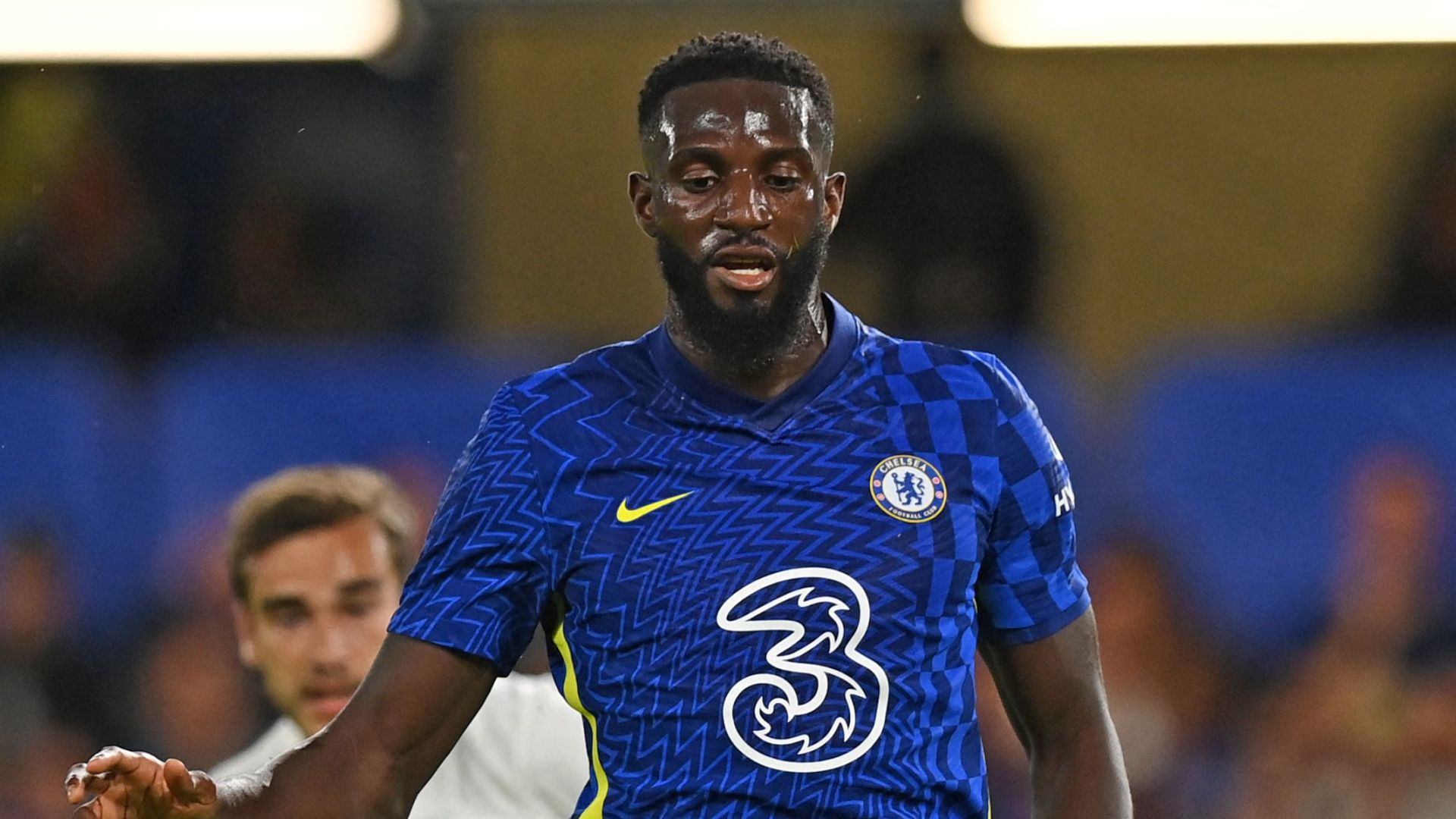 Bakayoko set for two-year AC Milan loan as Chelsea star gears up for new contract