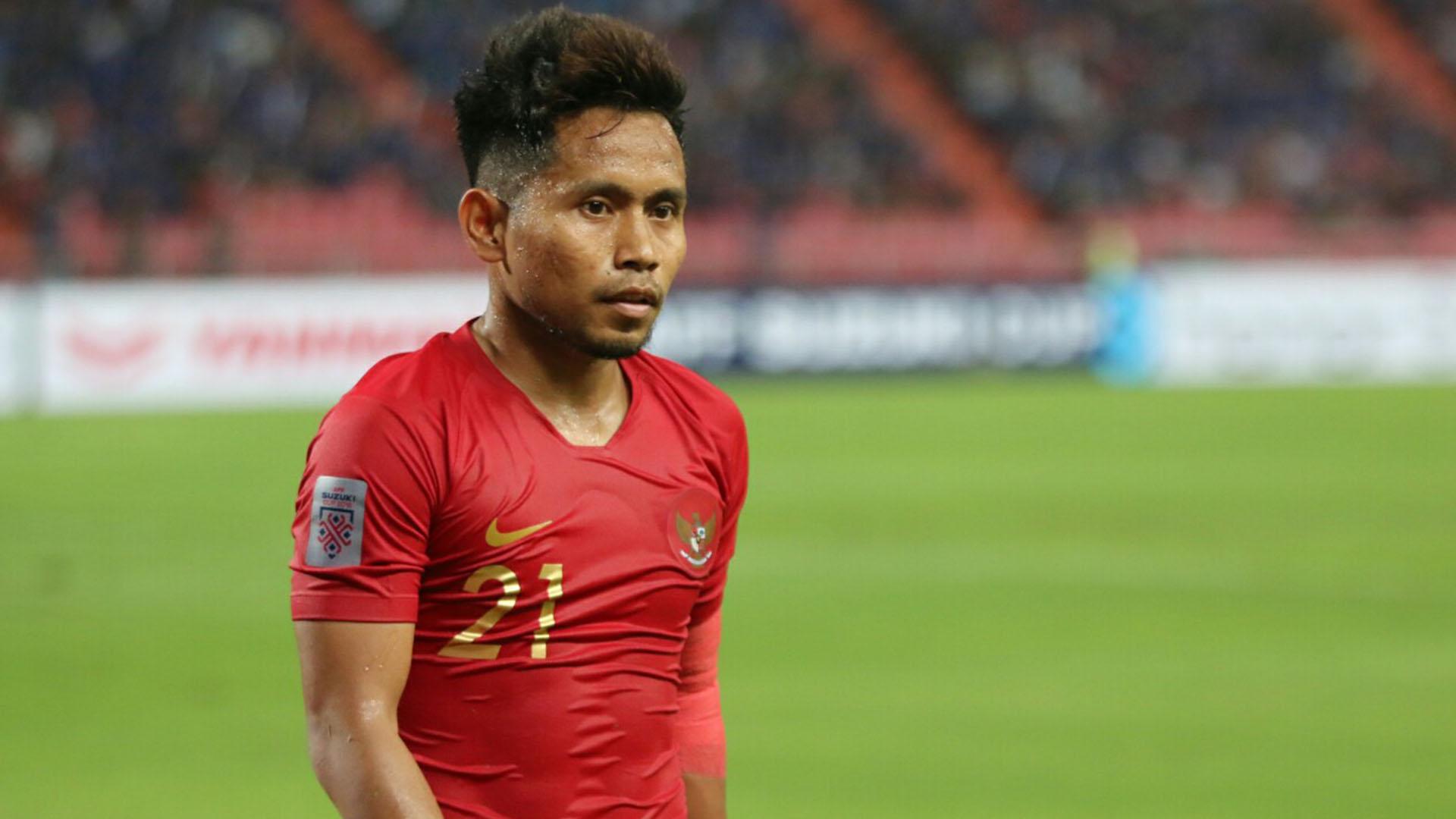 Soal Klub Baru, Andik Vermansah: Saya Ingin Balik Ke Persebaya Surabaya    Goal.com