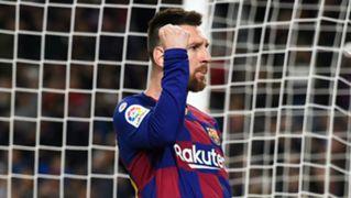 Lionel Messi Barcelona vs Celta Vigo 2019-20