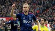 Siem de Jong Ajax