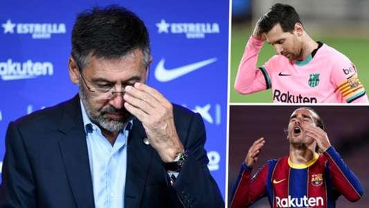 (Tin Barcelona) Cựu chủ tịch Bartomeu bị bắt giữ sau bê bối 'Barcagate'
