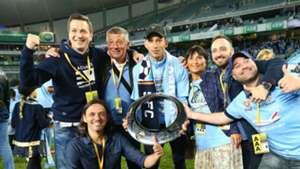 Filip Holosko Sydney FC v Melbourne Victory A-League 07052017