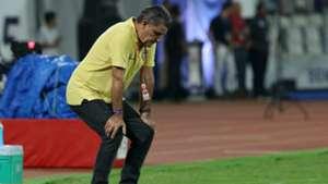 ISL 2019/20: Are Chennaiyin FC taking a risk by retaining John Gregory?