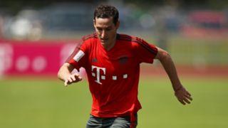 Sebastian Rudy Bayern Munich 10082018