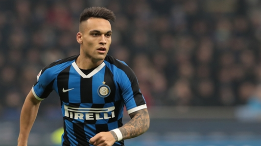 Roma turned down chance to sign Barcelona target Lautaro for €8m, claims striker's agent | Goal.com