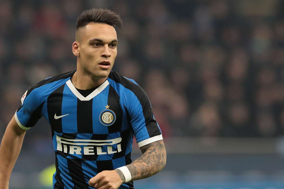 Hernan Crespo Doakan Lautaro Martinez 'One-Club Man' Di Inter ...