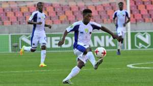 Chippa United, Buyani Sali