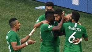 Saudi Arabia Egypt World Cup 250618