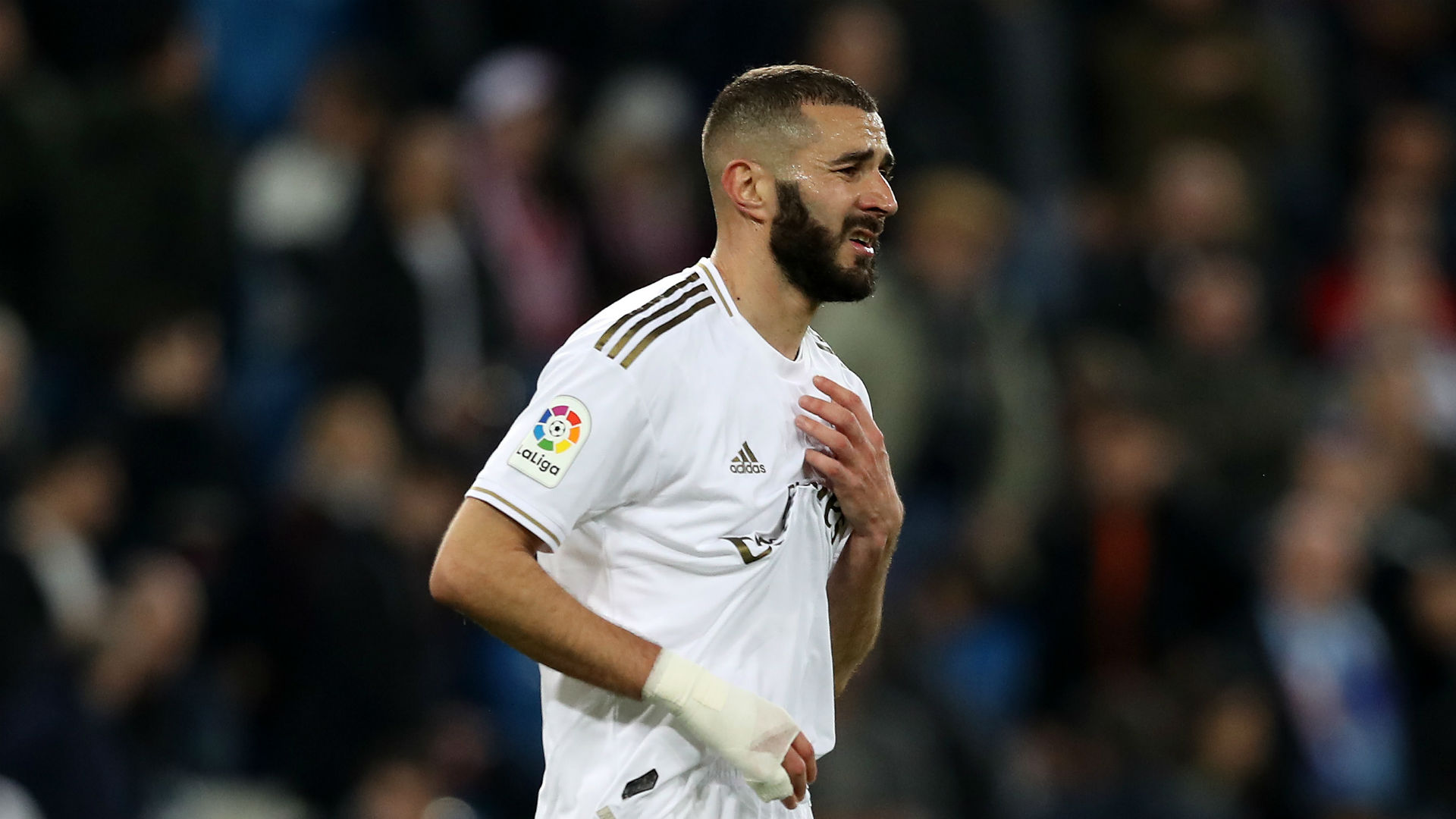 Karim Benzema aurait prolongé au Real Madrid