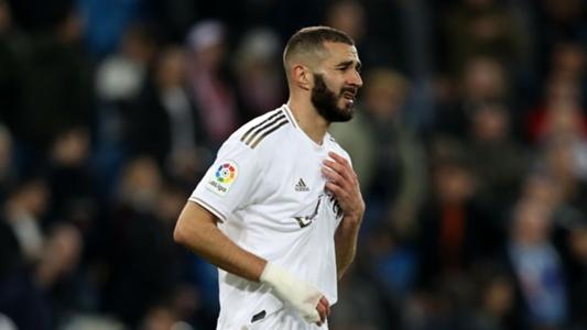 Real Madrid, Benzema n'a plus la recette   Goal.com