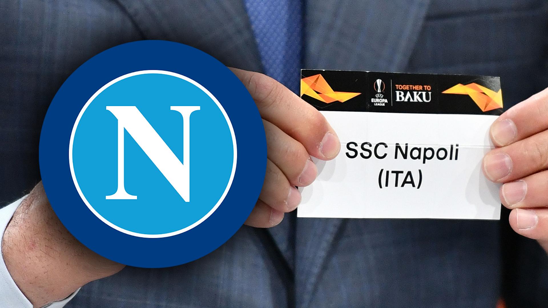 pensieri su immagini dettagliate nuova versione Sorteggio quarti Europa League: sarà Napoli-Arsenal   Goal.com