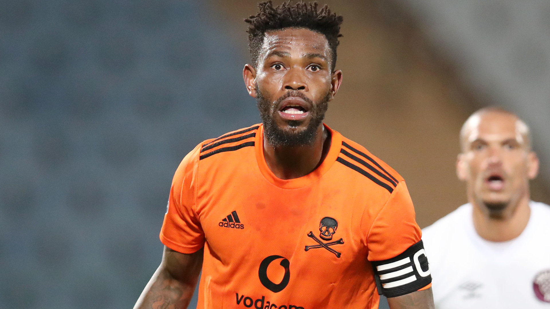 Kaizer Chiefs have Cardoso and they have Hlatshwayo – Twitter reacts to Orlando Pirates' humiliating loss | Goal.com