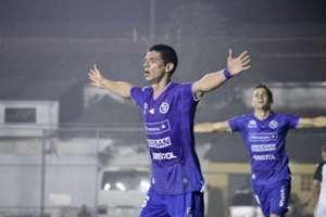Sol (Paraguay) 17-04-19