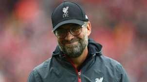 Jürgen Klopp Liverpool 2019